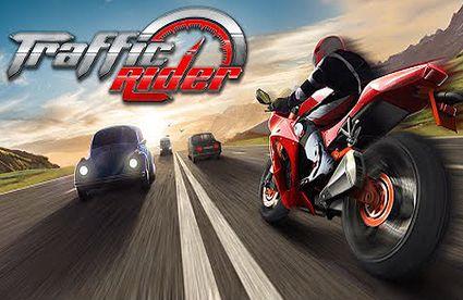 Traffic Rider MOD APK [Unlimited Money] v1 0 | Free Download