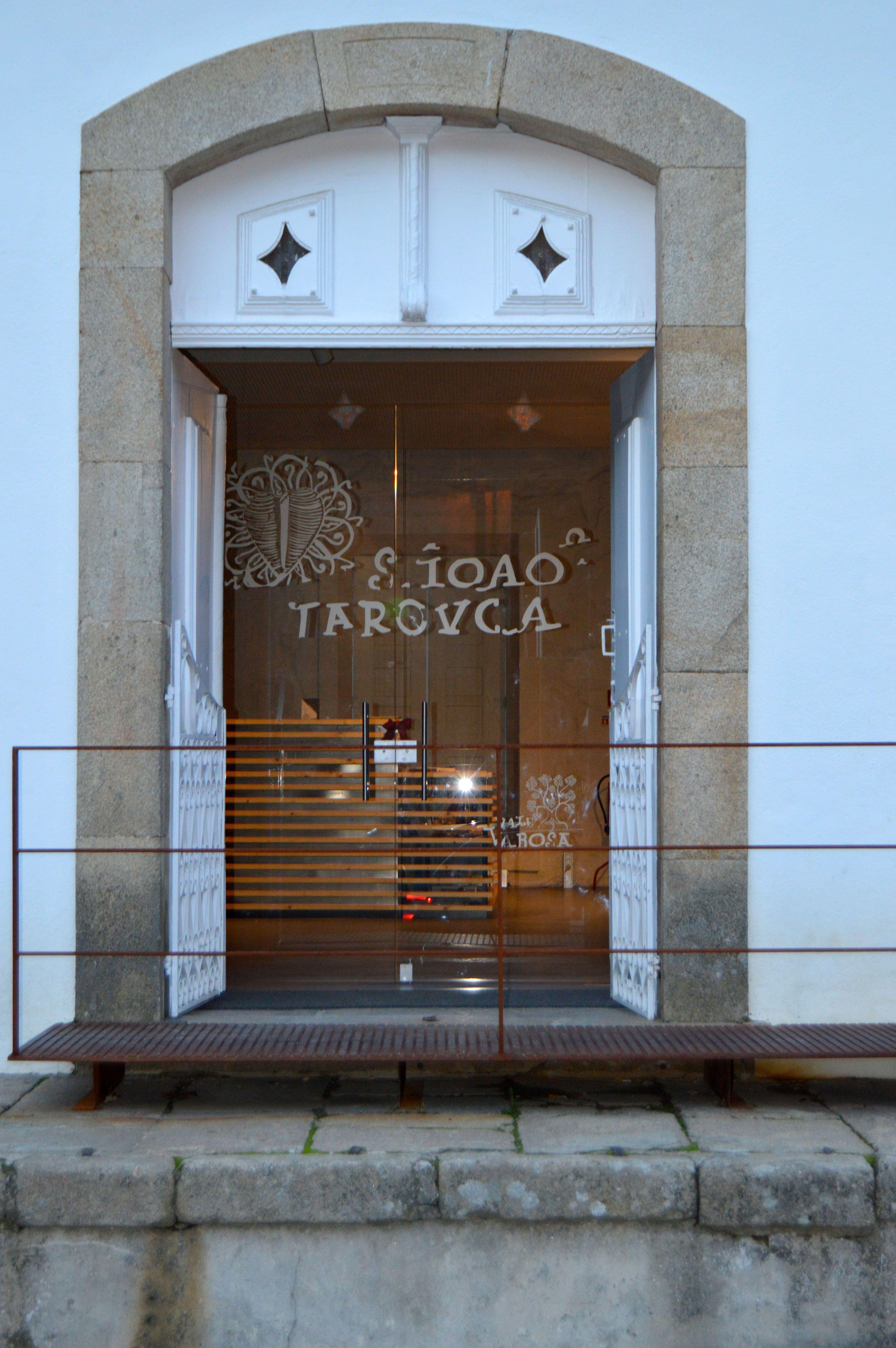 Centro Interpretativo do Mosteiro de S. João de Tarouca