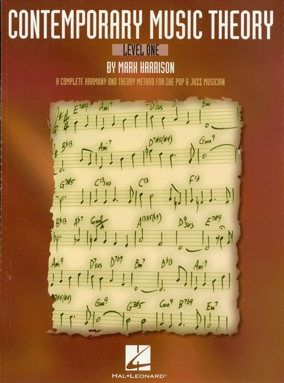 Contemporary Music Theory Level One , affiliate,