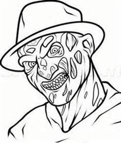 Image Result For Horror Coloring Pages Films Annabelle Com