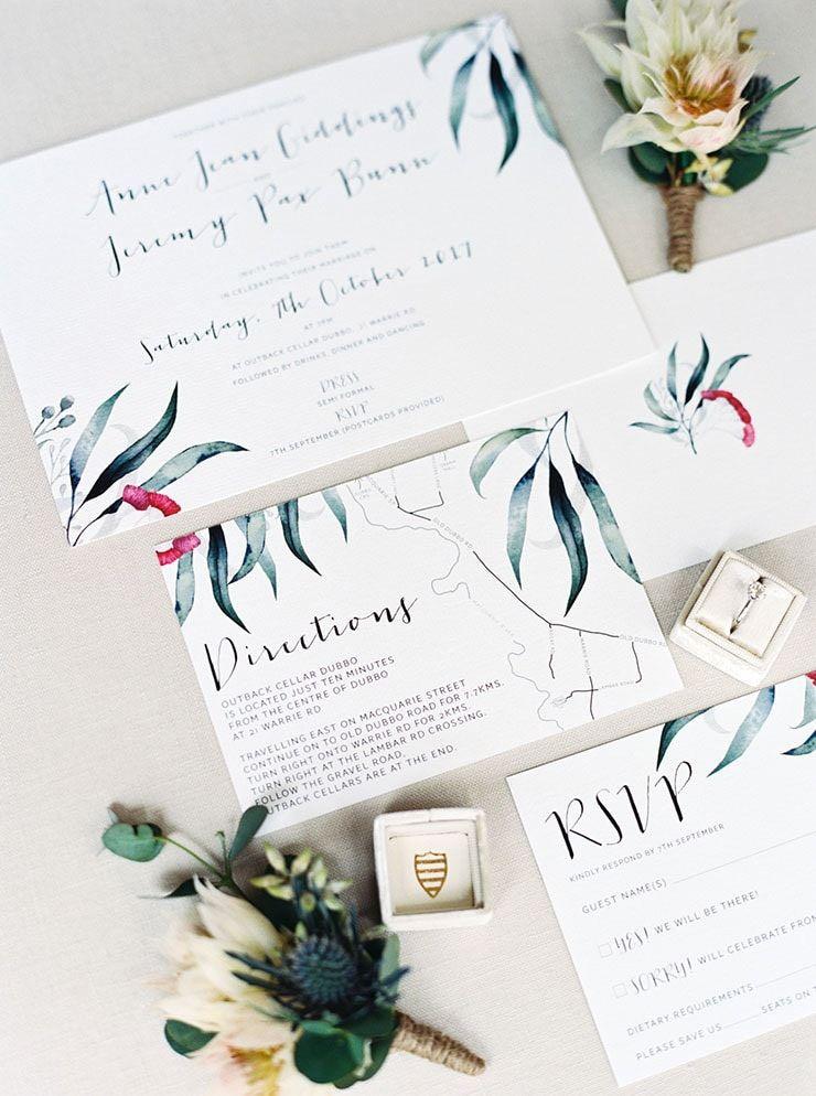 Anne jeremys elegant rustic wedding affordable