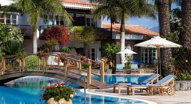 Seaside Grand Hotel Residencia Gran Lujo 5 Star 529