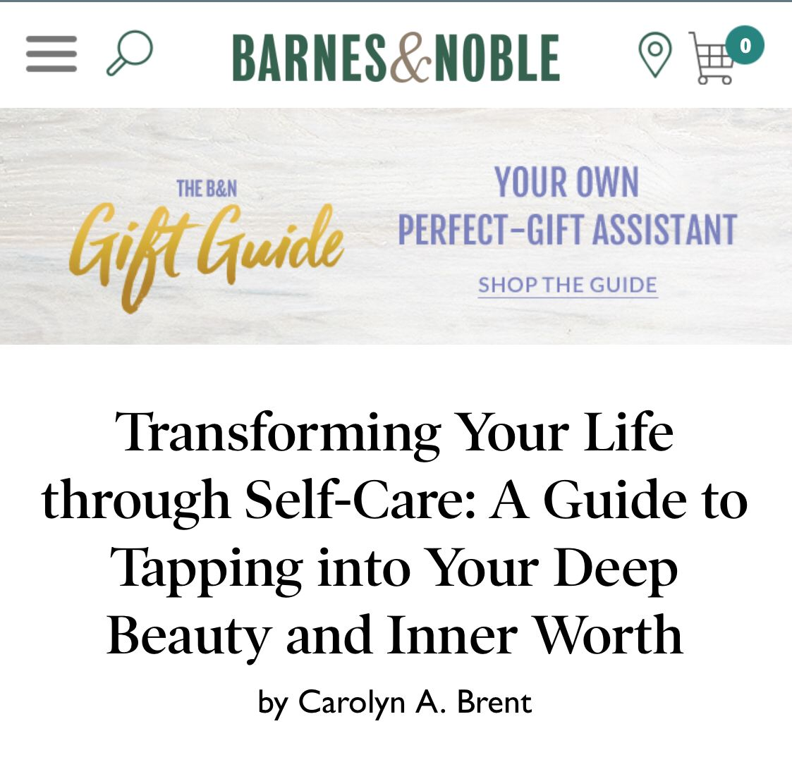 Discover...What's In It for You? Transform your life