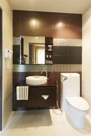 lavamanos santo domingo pequeño - buscar con google | baÑos ... - Decoracion Bano De Visitas Pequeno