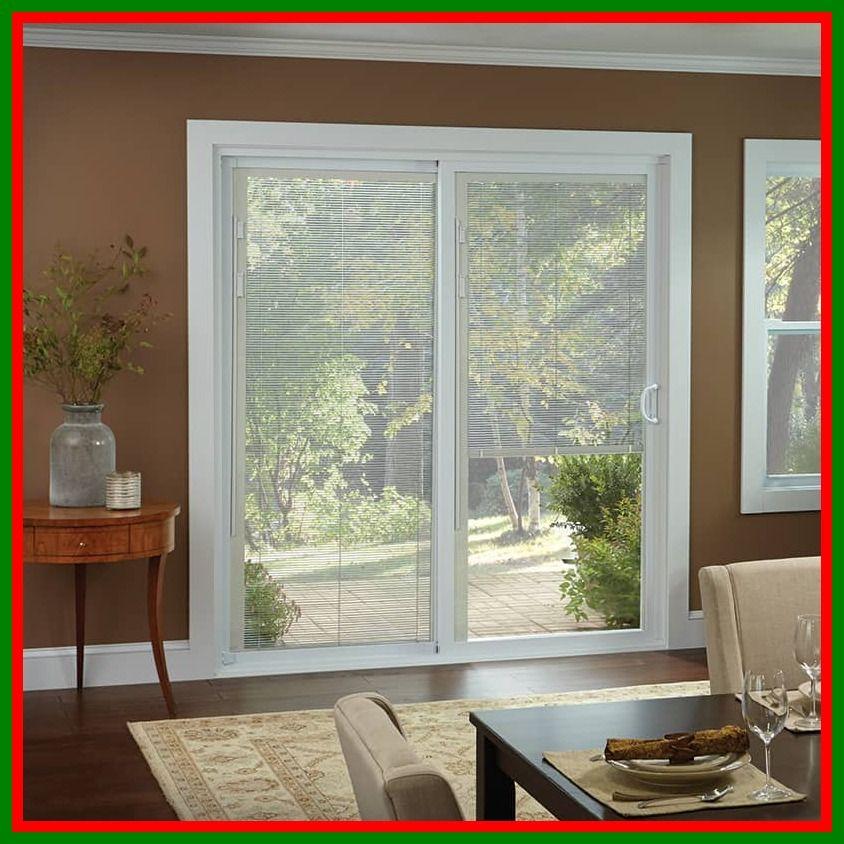113 Reference Of Double Pane Sliding Glass Door With Blinds In 2020 Sliding Glass Door Blinds Patio Door Blinds Door Coverings
