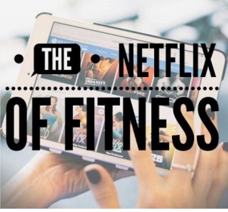 Click For Your Free Trial Beachbody On Demand Is Like Netflix But