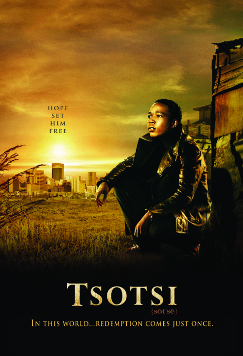 Tsotsi African Movies Foreign Movies Foreign Film