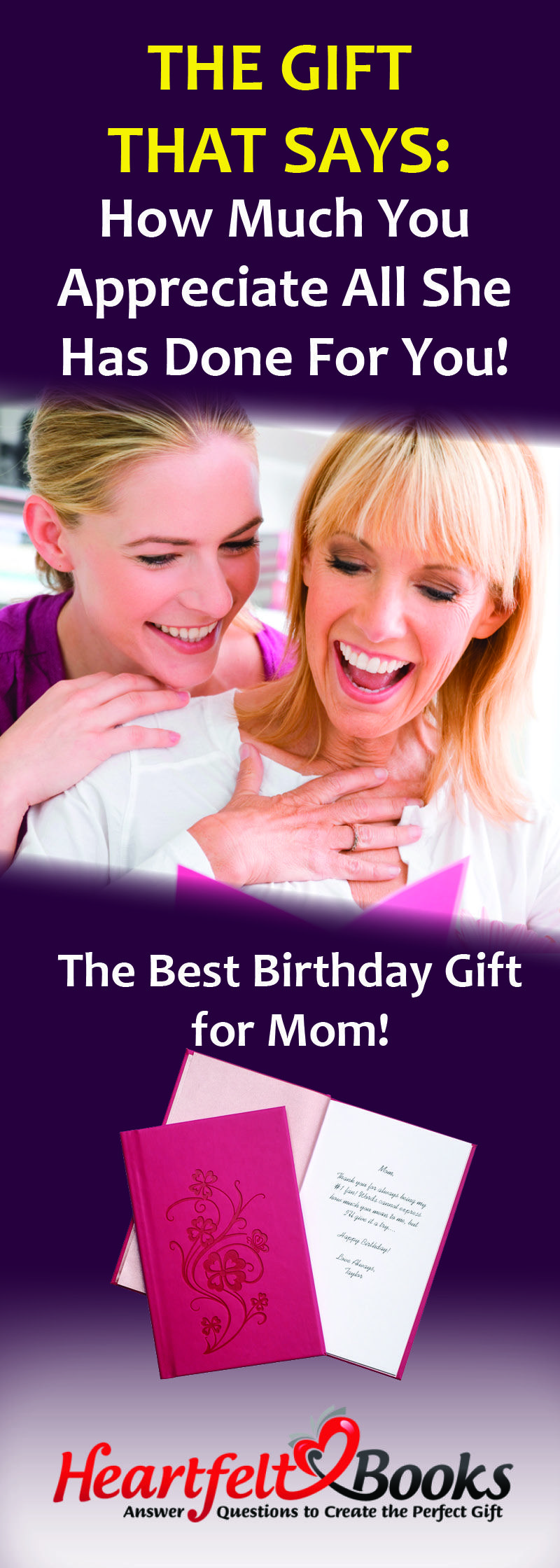 30 Gift Ideas Moms Really Want For Mother's Day Gifts