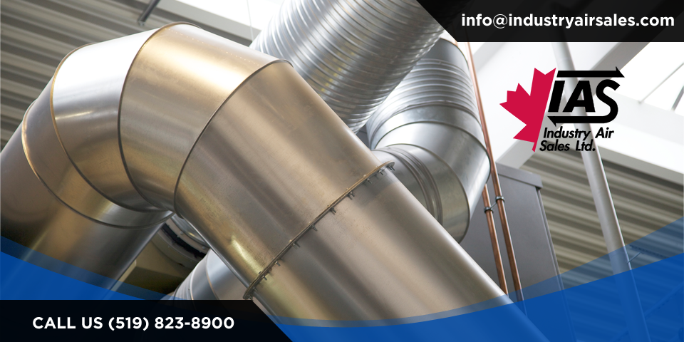 Industry Air Sales has been the leading supplier of