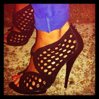 Date Night Shoes