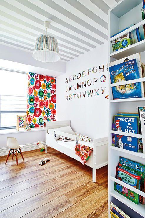 Image Of 2 Bedroom Felix Hdb: 7 Great Children's Bedrooms In HDB Flats