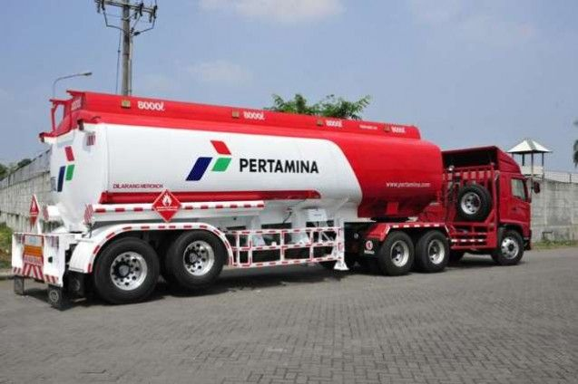 Pertamina Akan Luncurkan Bbm Jenis Baru Pertalite Organization Development Tanker Trucking Trucks