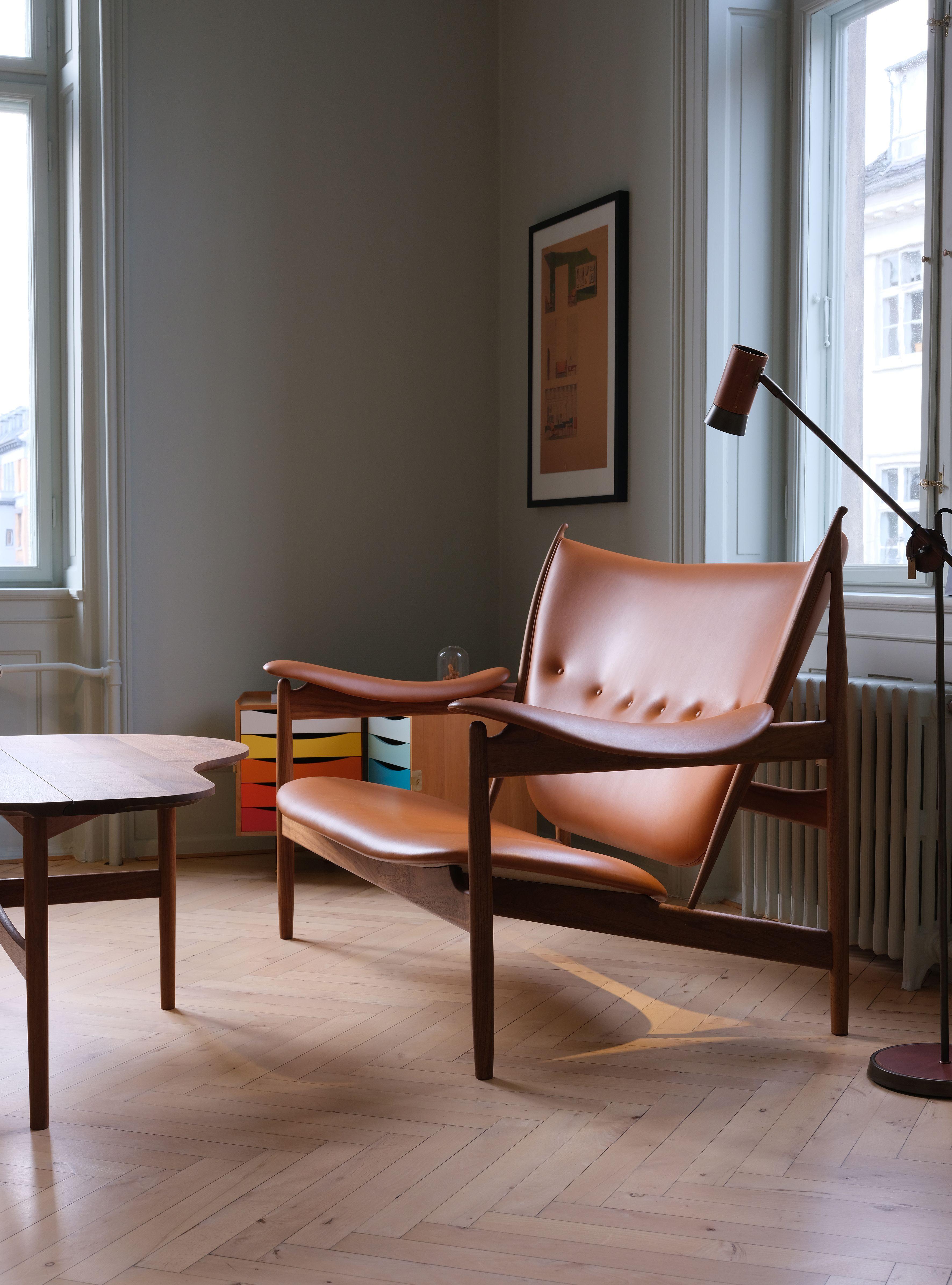 House Of Finn Juhl Finn Juhl Furniture Danish Design Craftsmanship Interior Scandinavian Ico In 2020 Danish Interior Design Home Decor Furniture Design
