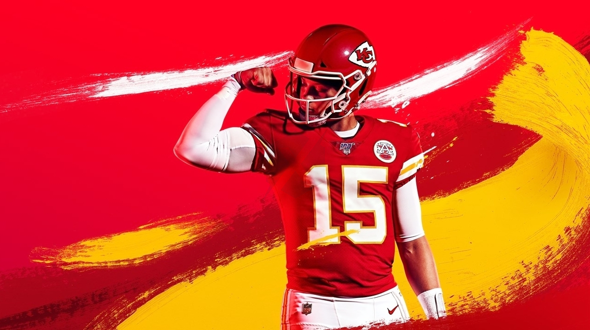Madden Nfl 20 The Curse Continues The Cover Star Patrick Mahomes Has Suffered An Injury Madden Nfl Nfl Game Sales