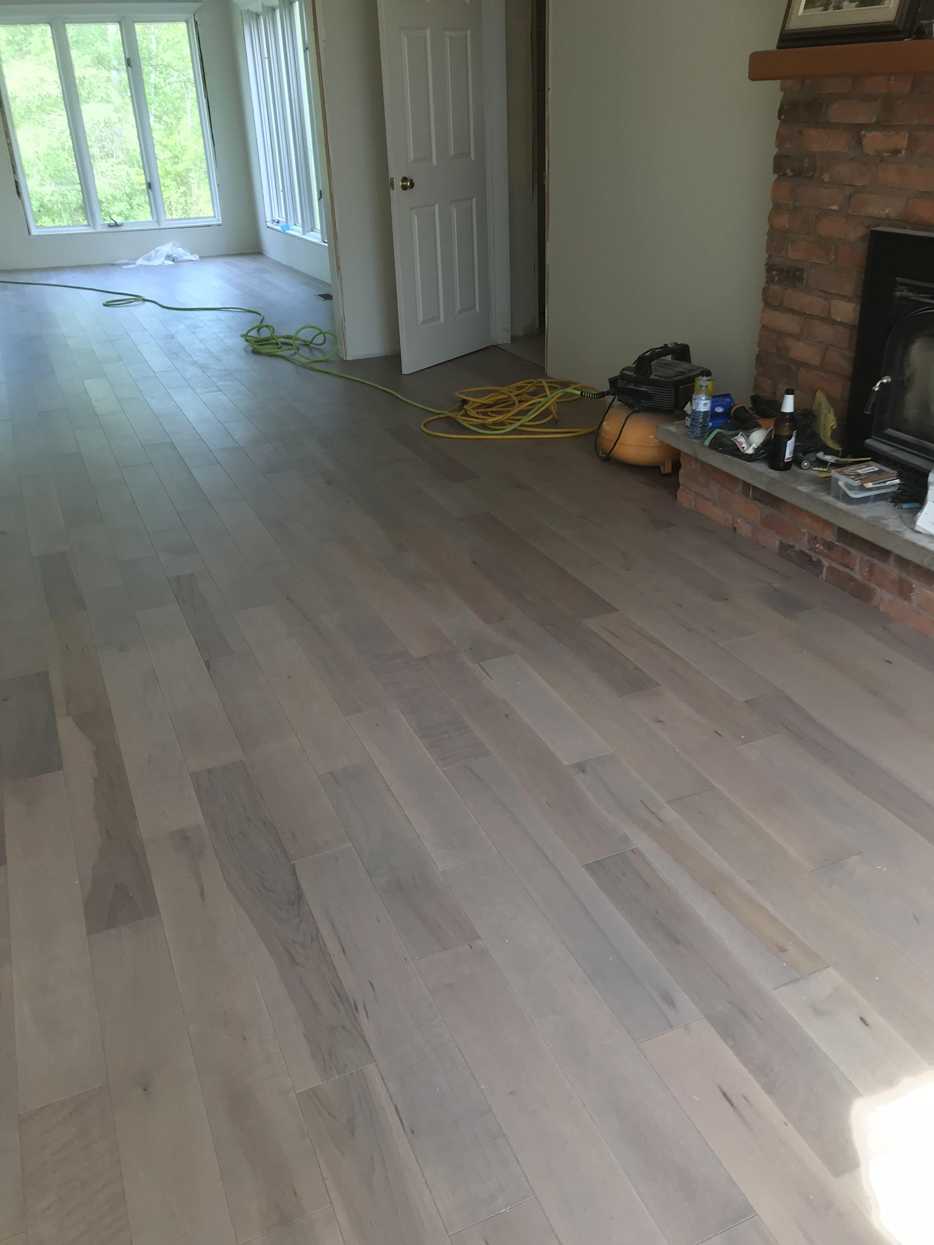 Maple Chai Flooring