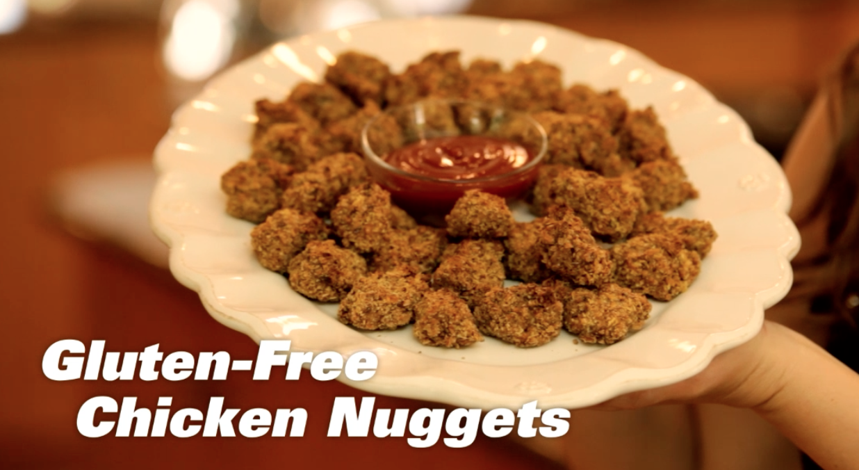 recipe: processed chicken nuggets recipe [38]