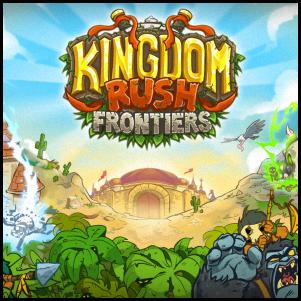 Kingdom Rush Frontiers Money hero, Defense games, Death