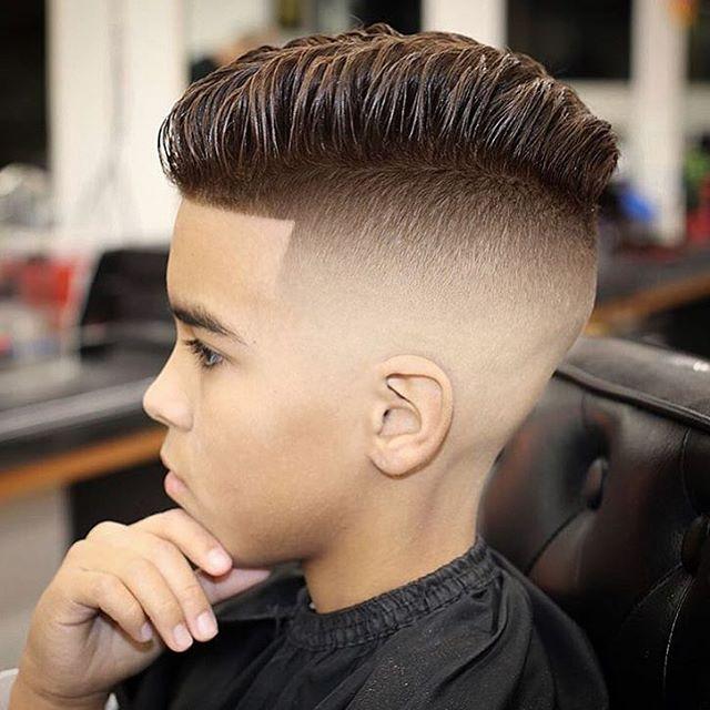 coole jungen frisuren kurz - frisur stil