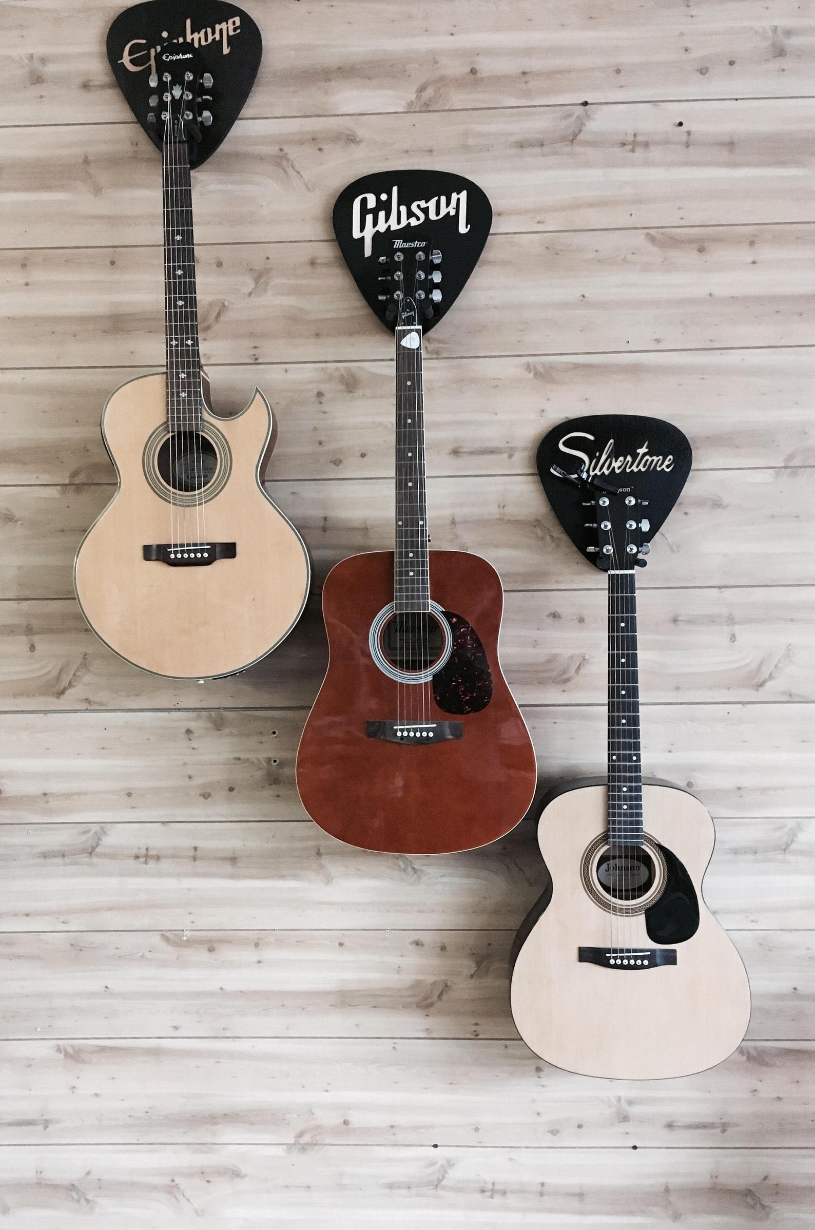 HEIMU Guitar Clip for Guitar