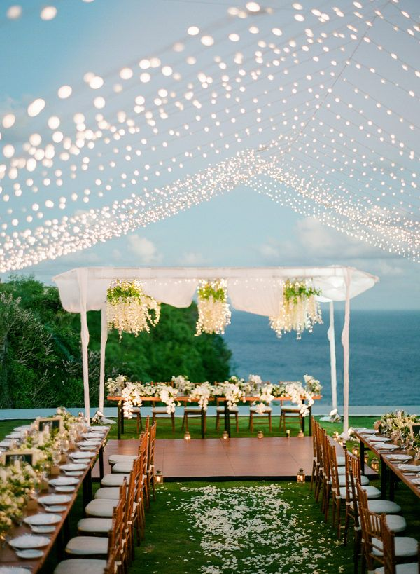 enchanting destination wedding at a bali resort from axioo rh pinterest cl  where is bali located on a world map