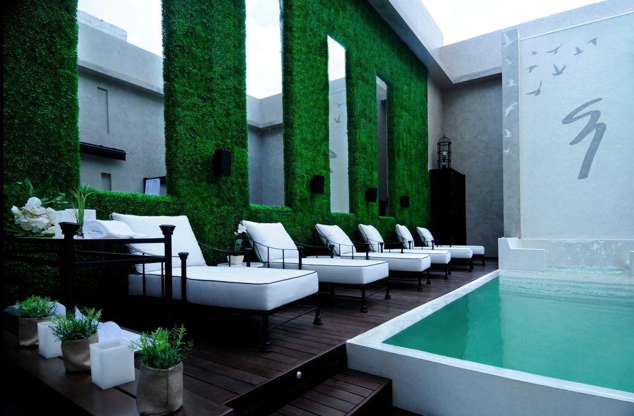 1828 Smart Hotel | Buenos Aires | Argentina