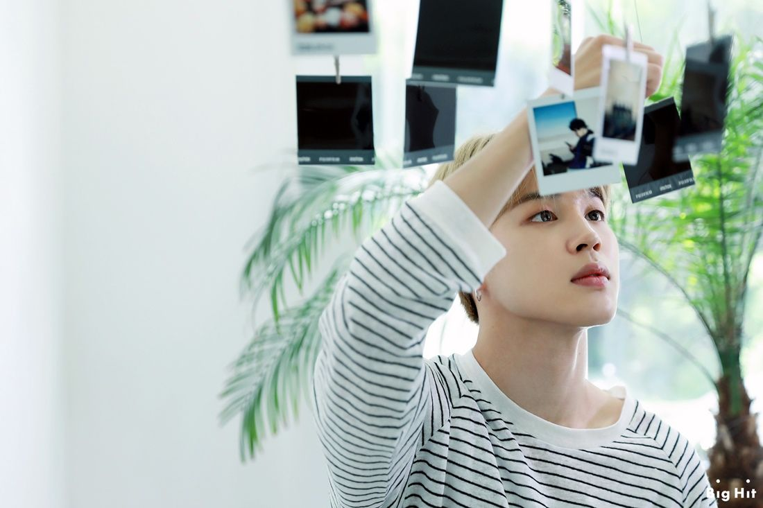 Season S Greetings 2019 Photoshoot Everything Is A Big Happiness When You Re With Bts Bts Season Greeting Jimin Bts Jimin