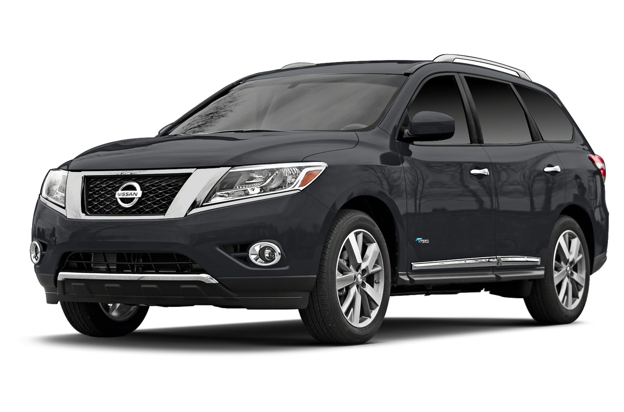 2014 Nissan Pathfinder R50 series Repair Service Manual | NISSAN