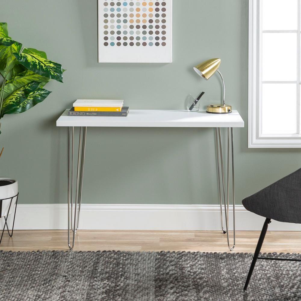 Wondrous Walker Edison Furniture Company 42 In Mid Century Modern Interior Design Ideas Skatsoteloinfo