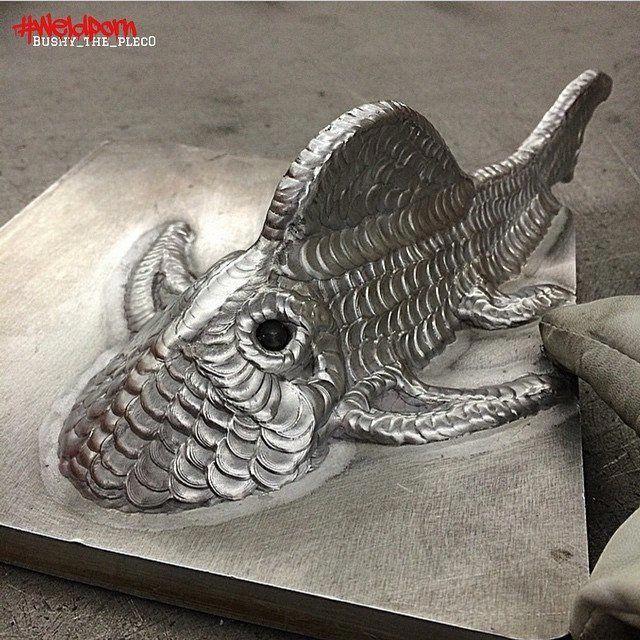 Welding Art Ideas Welding In 2020 Welding Art Projects Metal Welding Welding Art