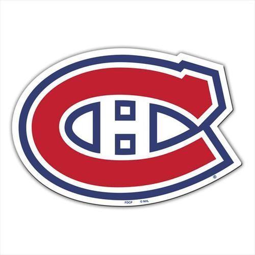 Monteal Canadiens NHL Magnet