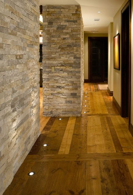 FLOOR UP LIGHTS: A Few Of These Are Very Effective Vs. Lighting From Top    Must Be In Very Discrete Areas.... (CREATES WARMTH)