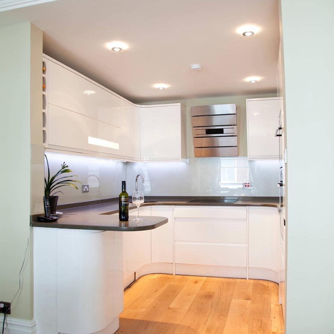 Consulta esta foto de Instagram de @kitchen_design_ideas • 266 Me gusta