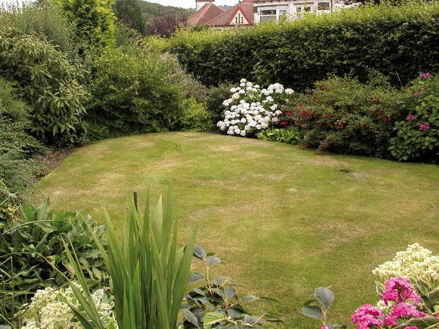 Garden Design: Connect Your Indoor and Outdoor Spaces | Privacy ...
