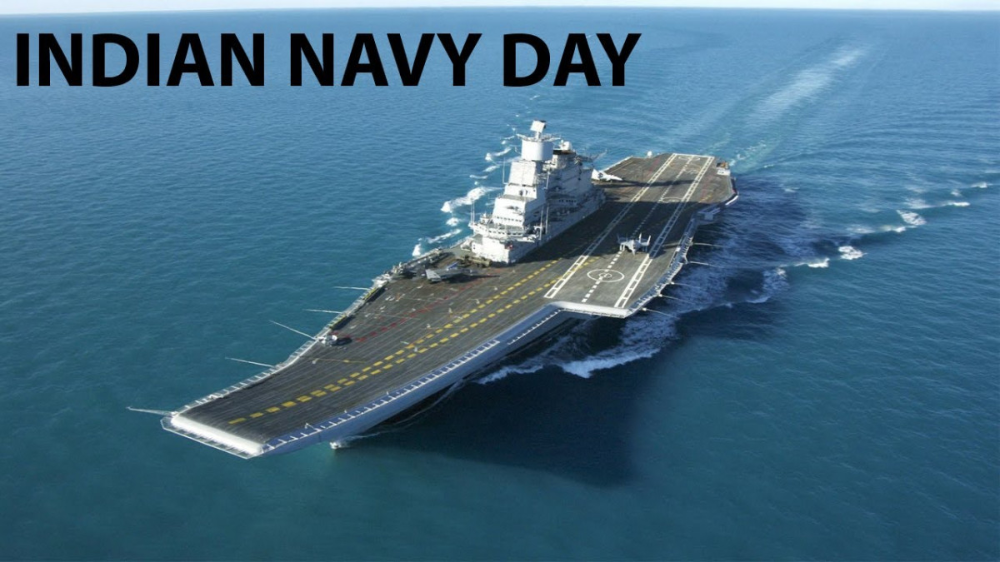Indian Navy Silent Strong And Swift Theme For 2019 Navy Day Gabruu Com Indiannavy Indiannavyday2019 Countryde Navy Day Indian Navy Indian Navy Day