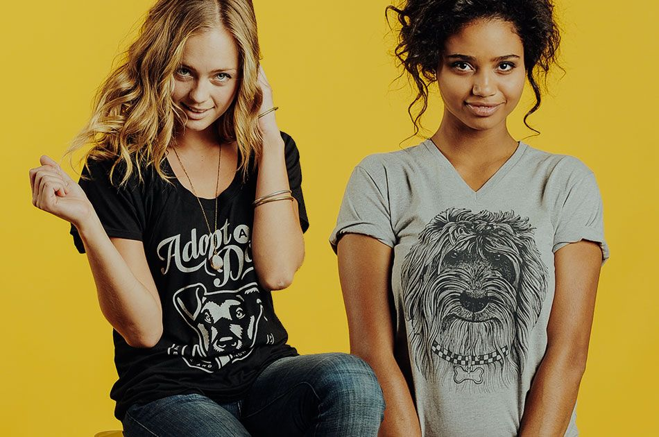 Sevenly | People Matter - Cause & Charity T-Shirts | Tee ...