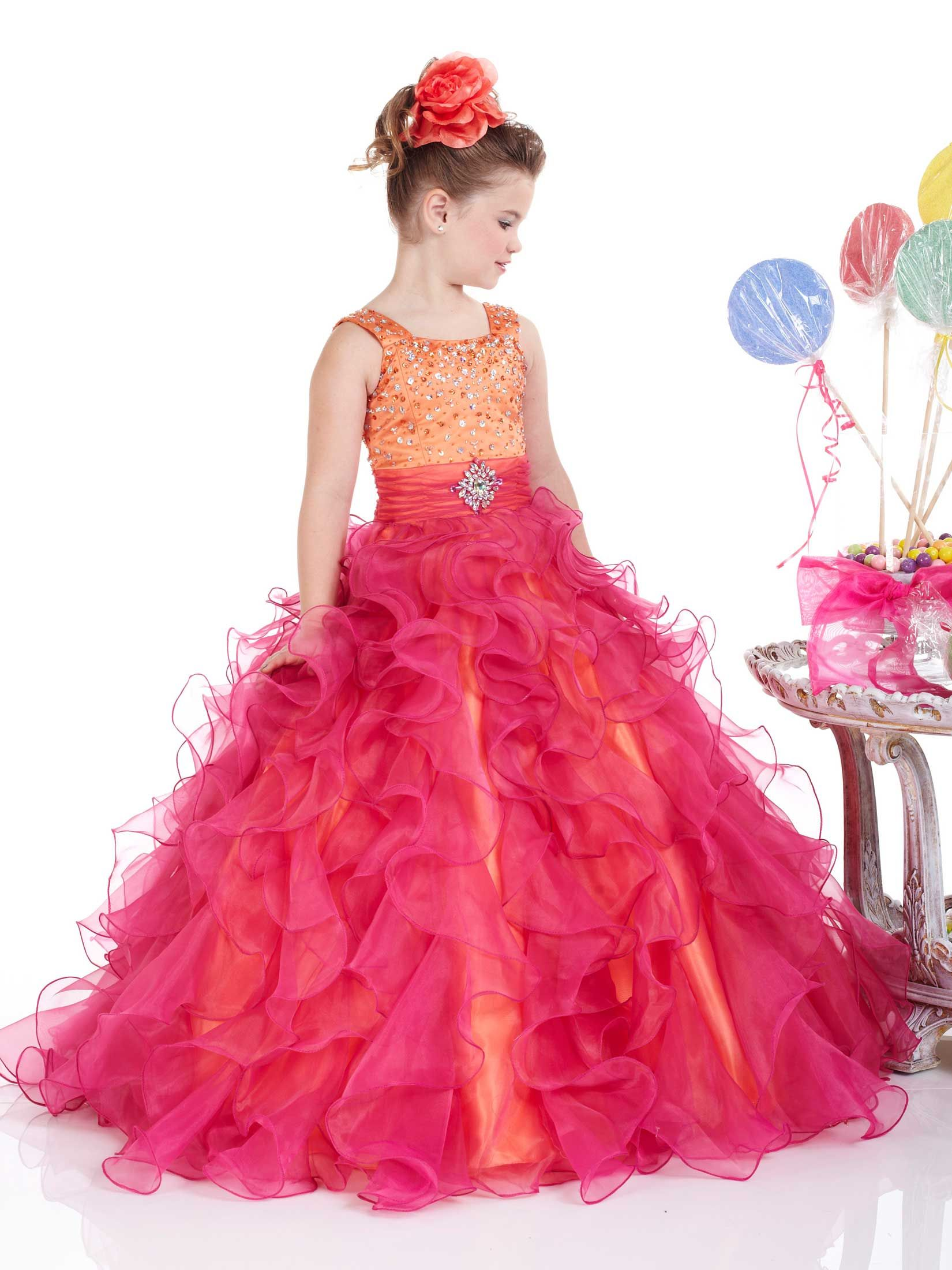 1000  images about pageant dresses for the girls on Pinterest ...