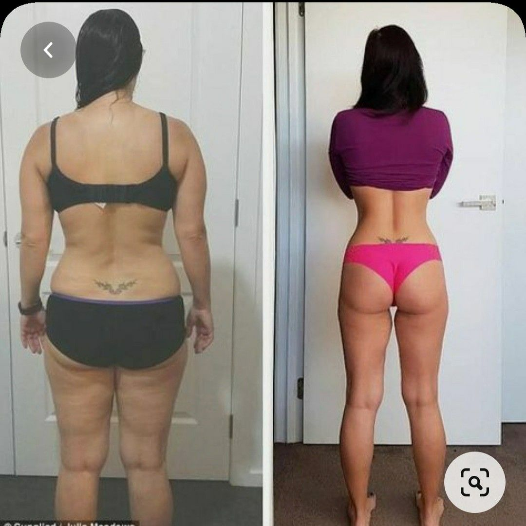 Gewichtsverlust und Fitnessstudio