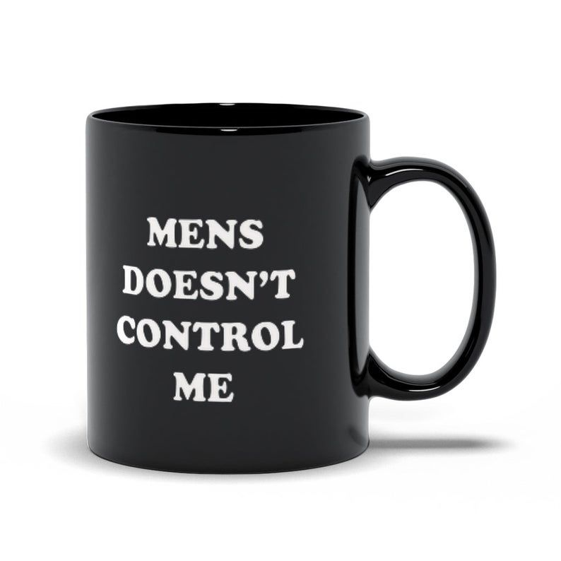 90 Day Fiance Mens Doesn T Control Me Coffee Mug Michael