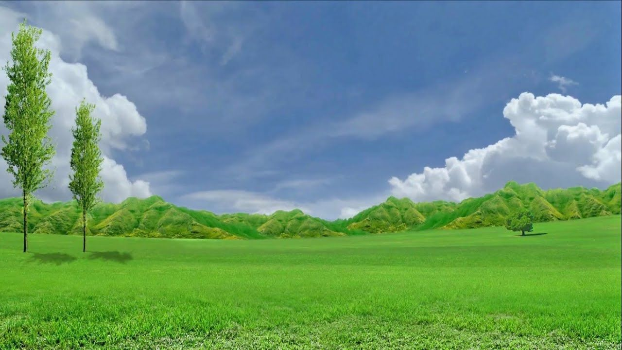 Beautiful Natural Sky With Relaxing Music Nice Landscape Nature Scenery Cool Landscapes Beautiful Scenery Nature Landscape Background