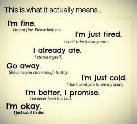 la dépression définition
