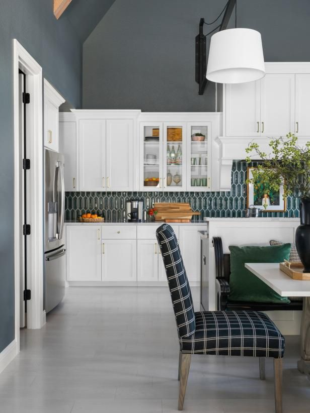 Pictures of the HGTV Smart Home 2019 Front Yard | HGTV ...