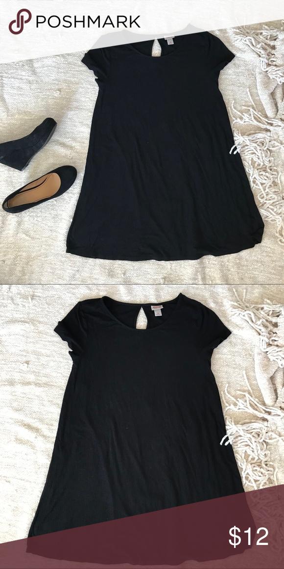 142a1218bbd34 Mossimo Shift Dress - Medium Mossimo Ribbed Shift Dress - Medium Mossimo  Supply Co. Dresses