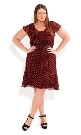 Love Me Dress Plus Size Dresses Onestopplus Plus Princess