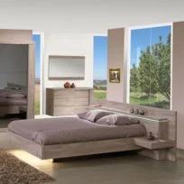 Chambre A Coucher Moderne Chevets Suspendus Recherche Google Chambres A Coucher Modernes Chambre A Coucher Chevet