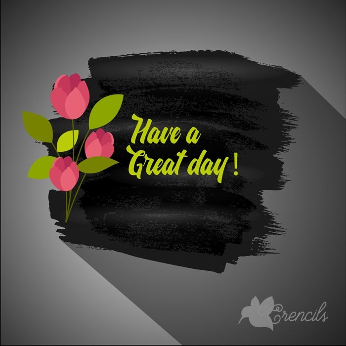 http://crencils.com/downloads/free-romantic-flowers-grunge-festive-banner-vector/