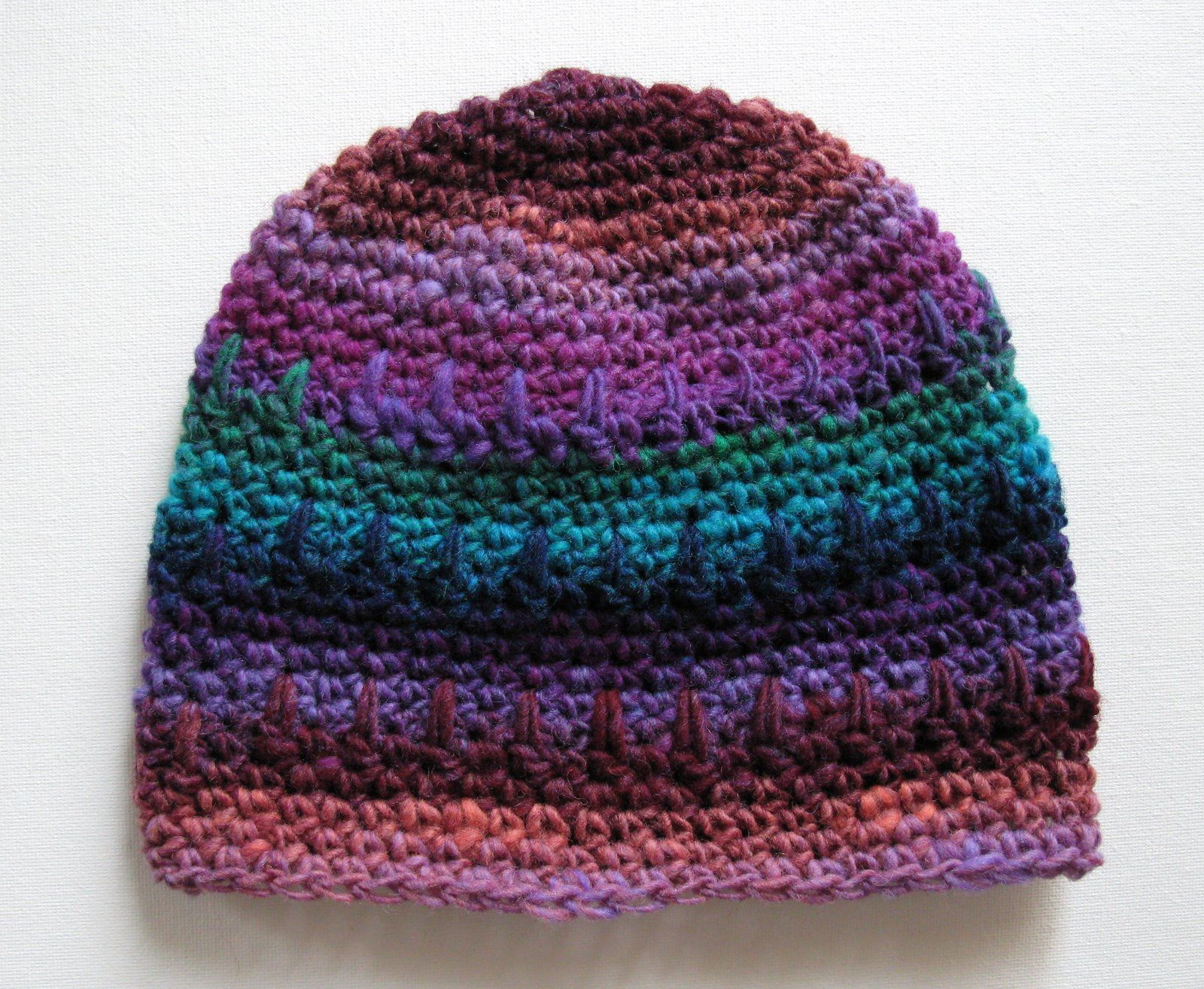 Yarn over Manhattan Free Patterns | a love for crochet | Pinterest ...