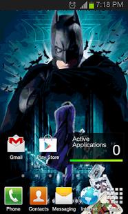 Top Android Batman 3d Live Wallpaper Batman 3d Live Wallpaper Free