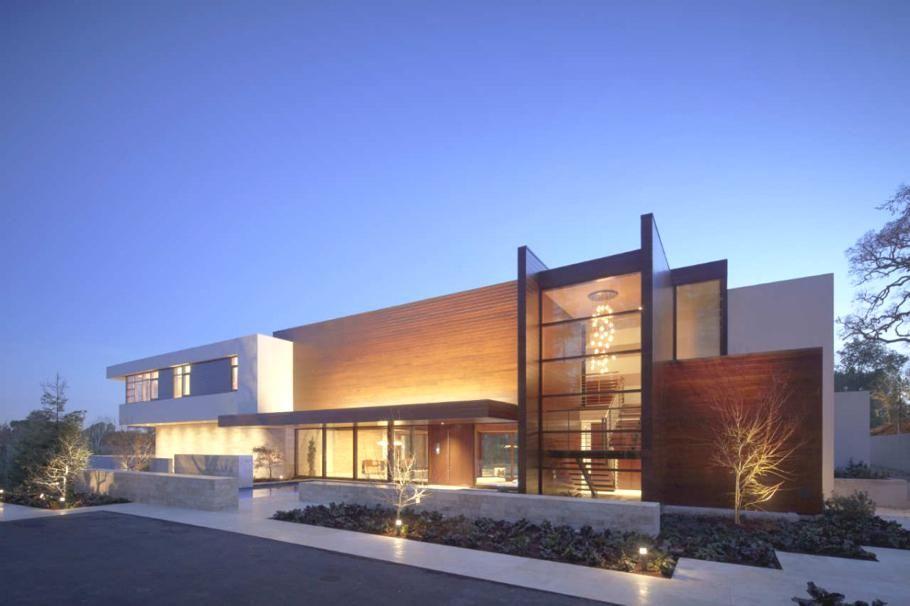 High Definition: Contemporary Silicon Valley Home, USA | NorCal ...