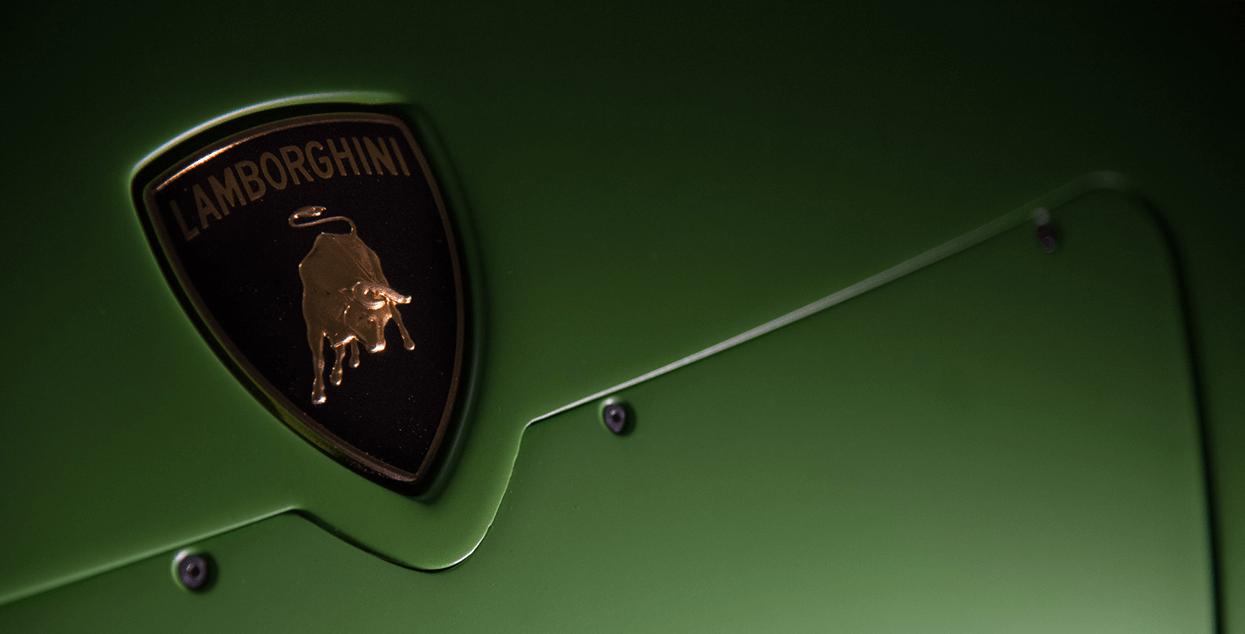Huracan Gt3 Evo Lamborghini Squadra Corse Pauls Racing