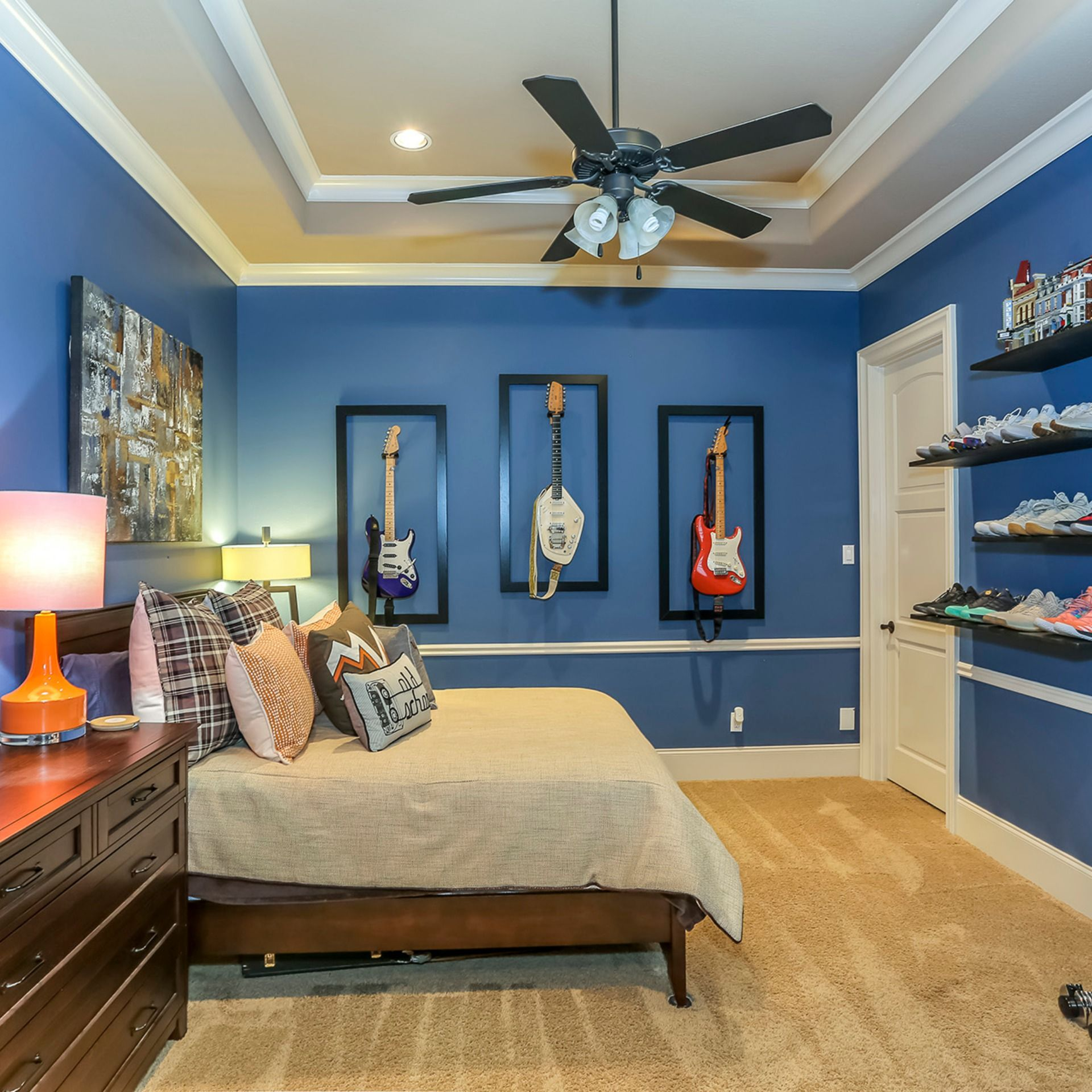 Pin By Decorating Den Interiors On Children's Room Design